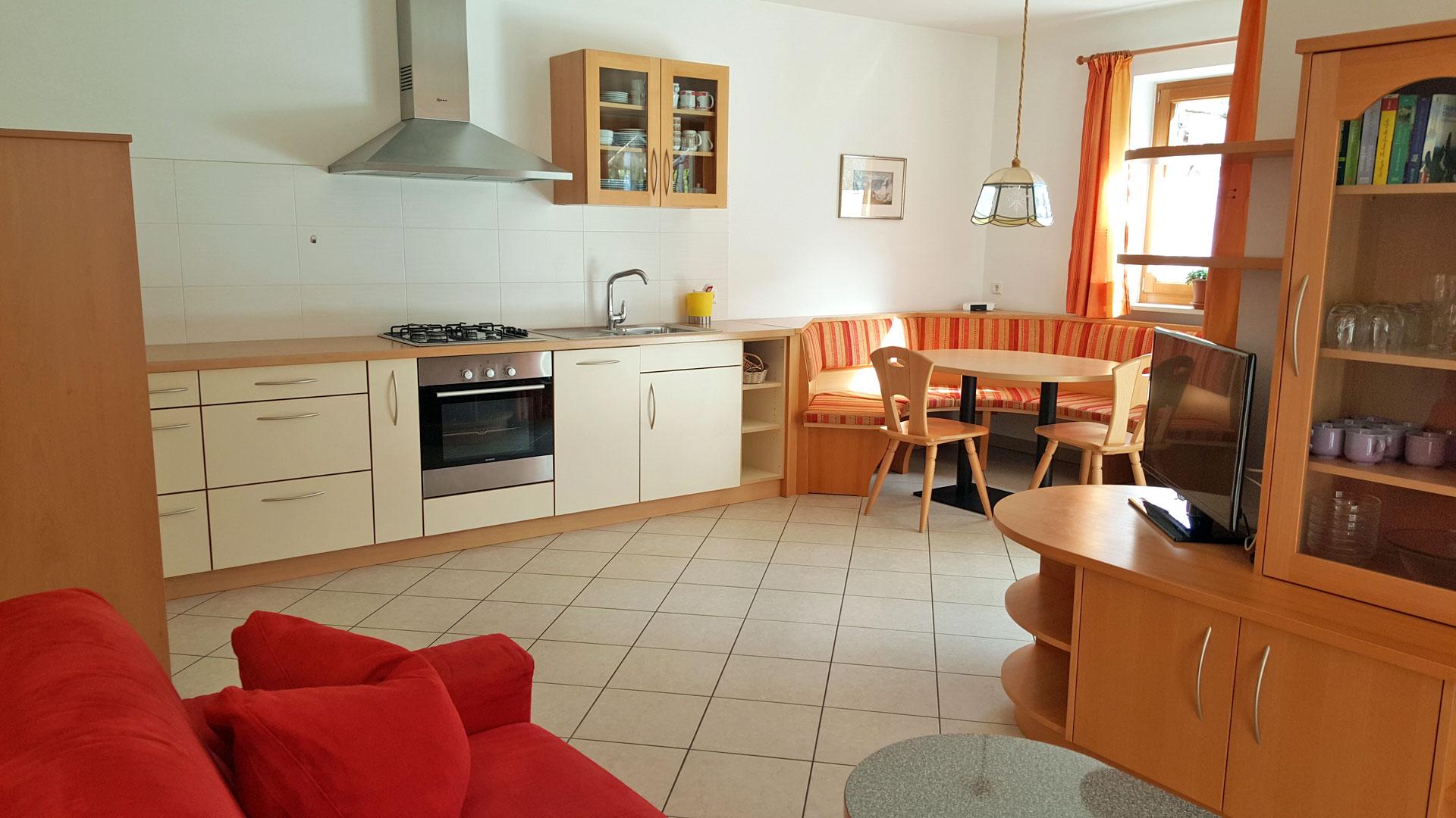 Schrenteweinhof Landhaus Schrentewein Appartamento Sonnenblume